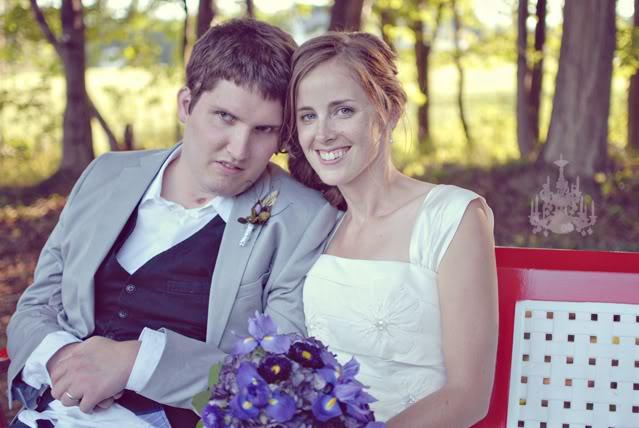 Priateľa si vzala aj napriek vážnej nehode