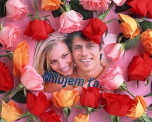 Kvety s venovaním