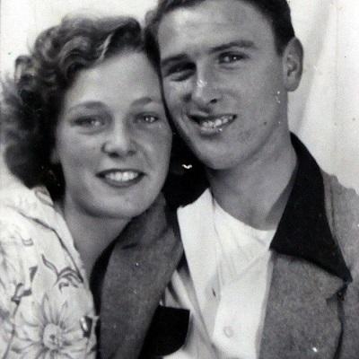Na svoju lásku čakala 75 rokov