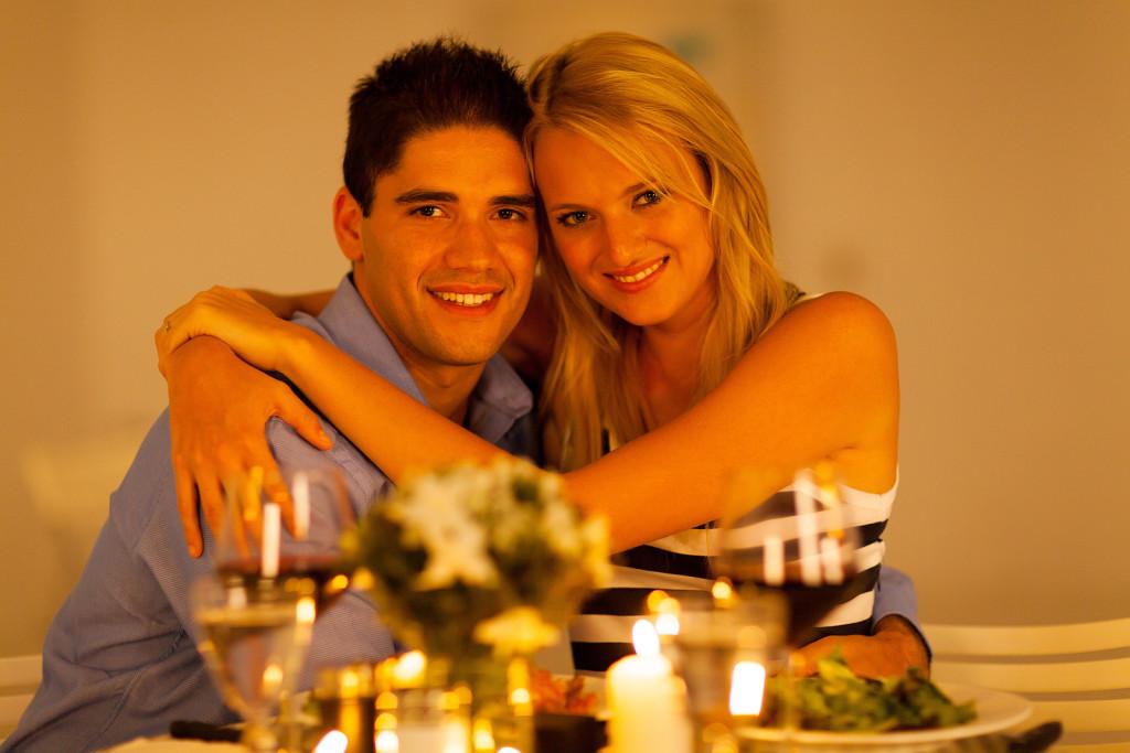 To najlepšie valentínske rande