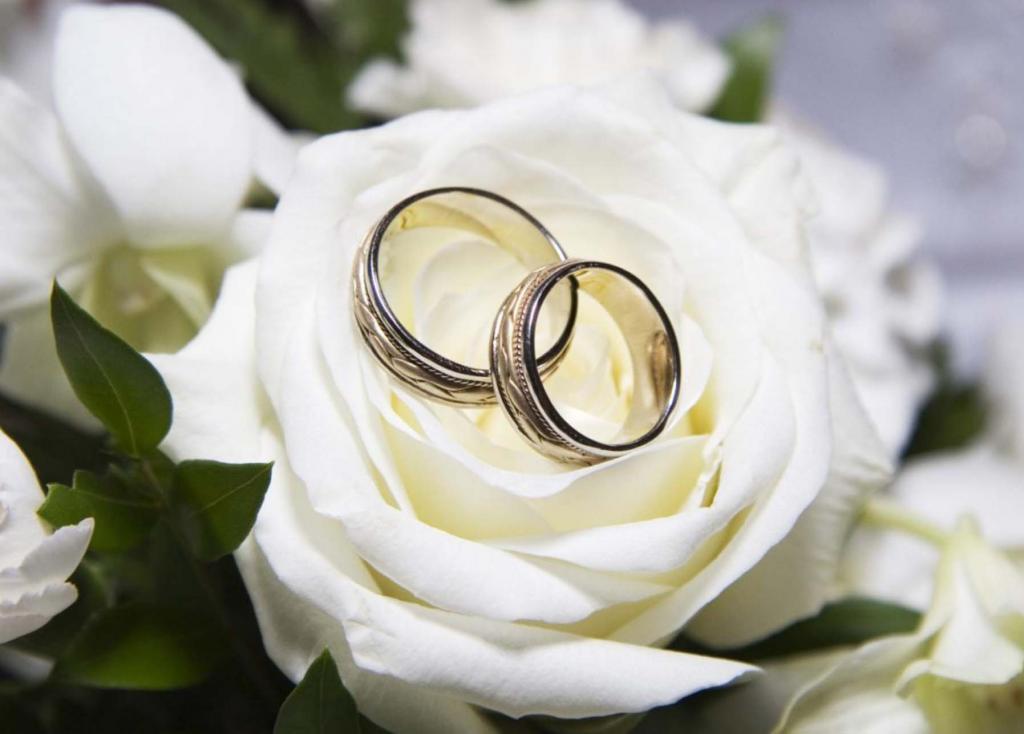 Ako postupovať pri písaní svadobného sľubu?
